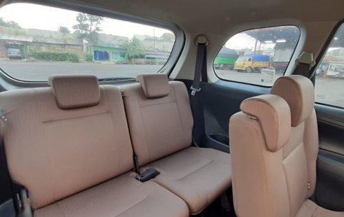 Jual mobil bekas Toyota Avanza E full upgrade G M/T 2017 di Jawa Barat
