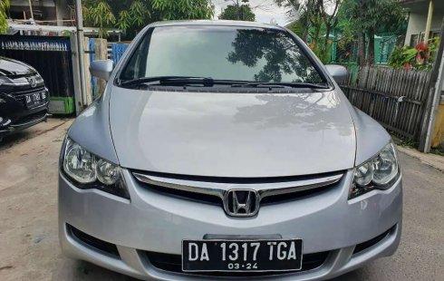 Dijual mobil bekas Honda Civic 2.0, Kalimantan Selatan