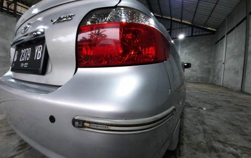Dijual Mobil Toyota Vios G 2003 di Depok