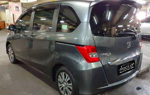 Jual cepat mobil Honda Freed PSD 2012 di DKI Jakarta