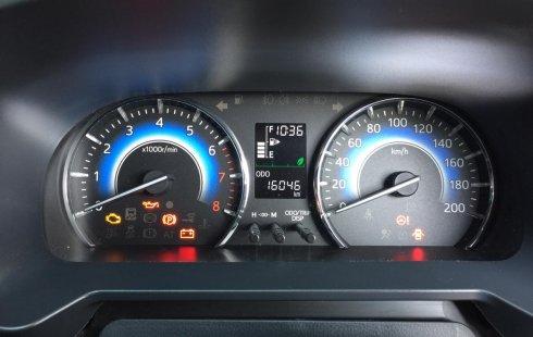 Jual Mobil bekas Toyota Rush S TRD Sportivo M/T 2019 di Depok