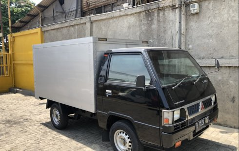Dijual Mitsubishi Colt L300 Box Alumunium 2014 Dki Jakarta 4455114