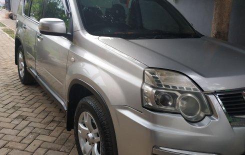 Jual Mobil Bekas Nissan X-Trail 2.0 CVT 2010 di Bekasi