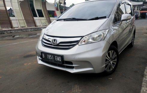 Jual Mobil Honda Freed SD 2013 , Kota Depok, Jawa Barat