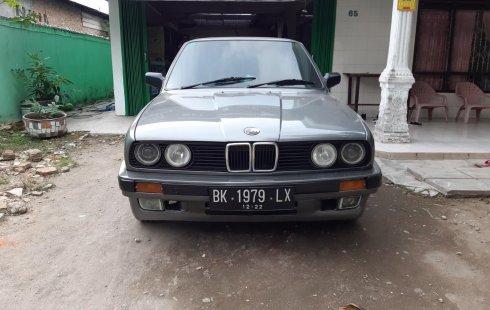 Jual mobil BMW 3 Series 318i E30 M40 1991 di Sumatra Utara