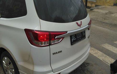 Dijual cepat Wuling Confero S 2018 di Lampung