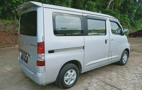 Jual Mobil Bekas Daihatsu Gran Max STD 2017 di Jawa Tengah