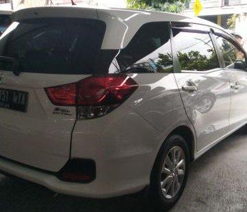 Jual Mobil Bekas Honda Mobilio E 2014 di Tangerang