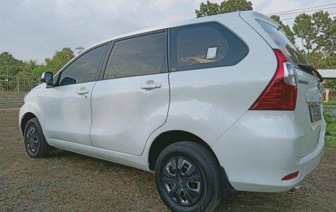 Jual Mobil Bekas Toyota Avanza 1.3 NA 2016 di Jawa Timur
