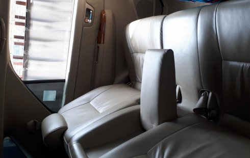 Jual Mobil Bekas Toyota Fortuner G Luxury 2010 di DKI Jakarta