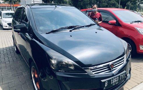 Dijual Mobil Proton Exora CPS B-Line 2013 Hitam matic istimewa, Bekasi