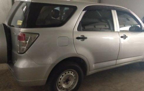 Dijual Cepat Daihatsu Terios TS 2012 di Jawa Timur