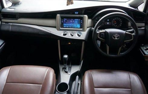 Dijual Cepat Toyota Kijang Innova 2.4G 2018 di DIY Yogyakarta