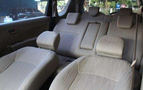 Dijual Mobil Suzuki Ertiga GL 2013 Putih, DKI Jakarta