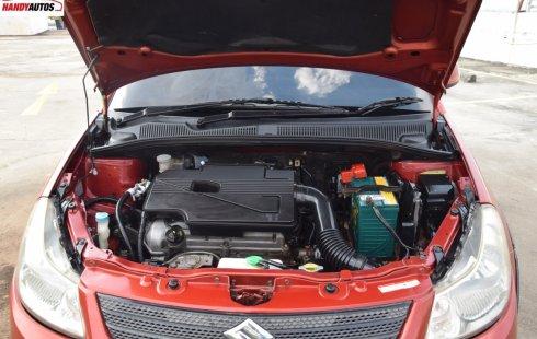 Dijual Suzuki SX4 X-Over 2008 Terawat, DKI Jakarta