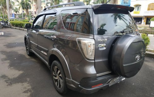 Dijual Mobil Toyota Rush TRD Sportivo 2015, DKI Jakarta