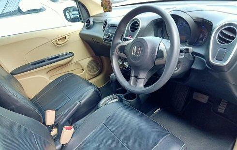 Dijual cepat mobil Honda Mobilio E at 2015 di Bekasi