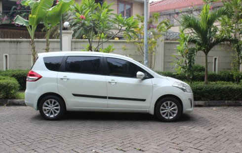 Jual Mobil Bekas Suzuki Ertiga GL 2013 di DKI Jakarta