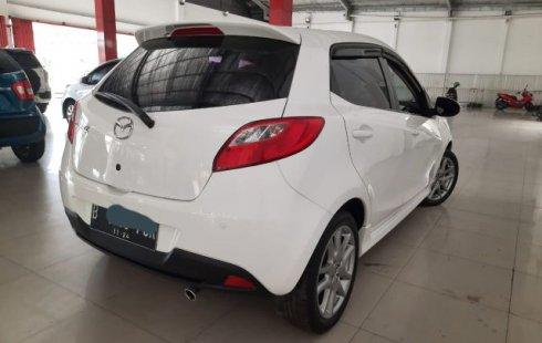 Jual Mobil Bekas Mazda 2 R 2014 di Bekasi