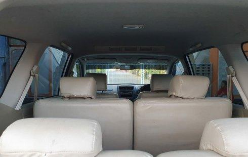 Jual murah Toyota Avanza E 2015 di Yogyakarta