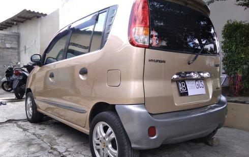 Dijual Cepat Hyundai Atoz GLS 2004 Manual, DIY Yogyakarta