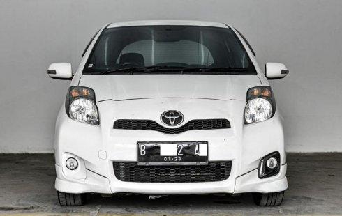 Dijual Cepat Toyota Yaris S 2012, DKI Jakarta