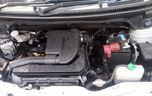 Dijual Mobil Suzuki Ertiga GX 2014 di Bekasi