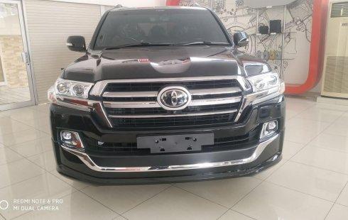 Promo Toyota Land Cruiser VX-R 2020 di DKI Jakarta