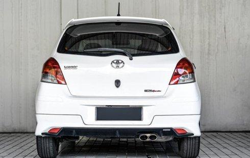 Jual Mobil Bekas Toyota Yaris S Limited 2011 di Jawa Timur