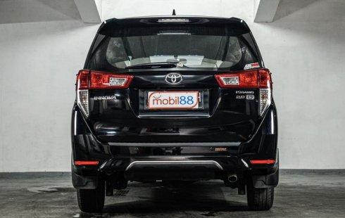 Jual Mobil Bekas Toyota Kijang Innova 2.0 G 2016 di Jawa Timur