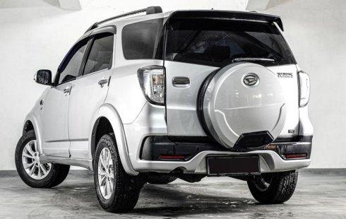 Jual Mobil Bekas Daihatsu Terios R 2016 di Jawa Timur