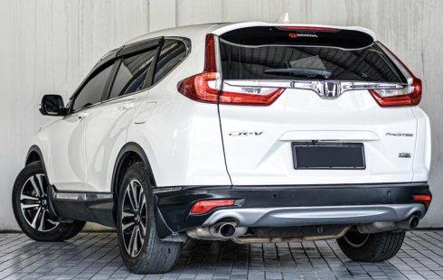 Jual Mobil Bekas Honda CR-V Turbo Prestige 2017 di Jawa Tmur