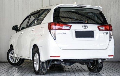 Dijual Mobil Bekas Toyota Kijang Innova V 2016 di Jawa Timur