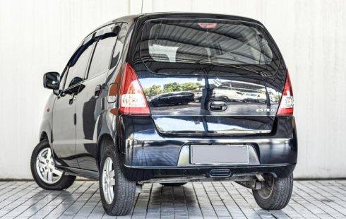 Jual Mobil Bekas Suzuki Karimun Estilo 2011 di Jawa Timur
