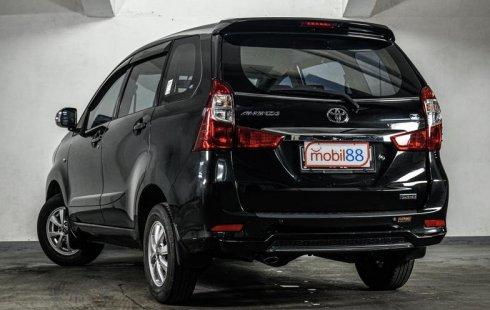 Jual Mobil Bekas Toyota Avanza G 2017 di Jawa Timur