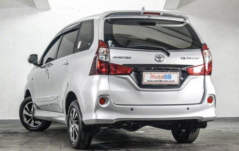 Jual Mobil Bekas Toyota Avanza Veloz 2017 di Jawa Timur