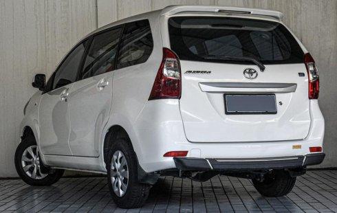 Jual Mobil Bekas Toyota Avanza E 2016 di Jawa Timur
