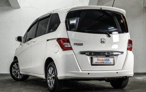 Jual Mobil Bekas Honda Freed E 2016 di Jawa Timur
