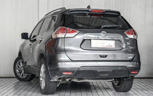 Dijual Mobil Bekas Nissan X-Trail 2.5 2015 di Jawa Timur