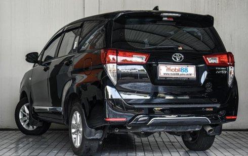 Jual Mobil Bekas Toyota Kijang Innova G Luxury 2017 di Jawa Timur