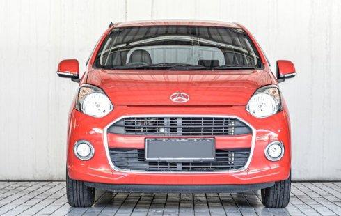 Dijual Mobil Bekas Daihatsu Ayla X 2016 di Jawa Timur