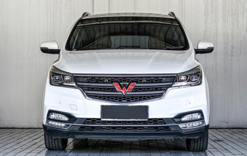 Jual Mobil Bekas Wuling Cortez 1.8 L 2018 di Jawa Timur