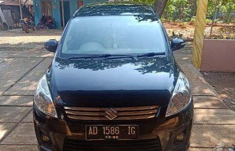 Jual Mobil Bekas Suzuki Ertiga GL 2013 di Jawa Tengah