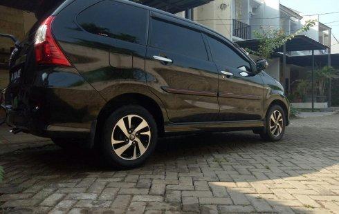 Dijual Cepat Toyota Avanza Veloz 2012 di Bekasi