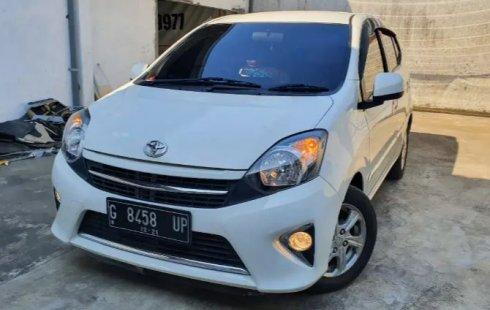 Jual mobil Toyota Agya G 2016 , Kota Semarang, Jawa Tengah