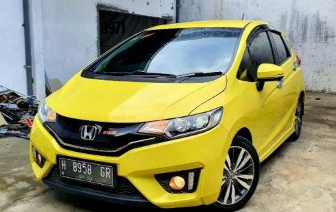 Jual mobil Honda Jazz RS 2016 , Kota Semarang, Jawa Tengah