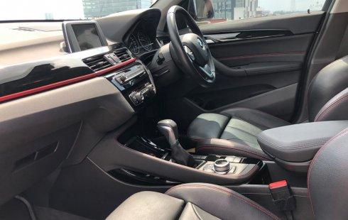 Dijual mobil BMW X1 XLine sport 2016 Jawa Timur