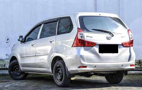 Jual Mobil Daihatsu Xenia X 2016 di DKI Jakarta
