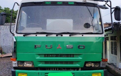 Jual mobil Mitsubishi Fuso 8DC Truck Diesel 2008 truk mixer molen KYB 6X4, Sumatera Utara