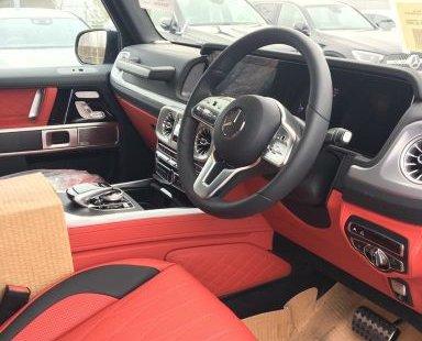 Brand New 2020 Mercedes-Benz G-Class G 350 D 2020 DKI Jakarta